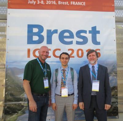 Brest conf